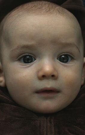 Izzy: 4-6 months