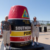 Southernmost point in the Continental USA