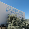 The center features numerous exhibits that interpret the resources and management efforts of Florida Keys National Marine Sanctuary, two national parks, and four national wildlife refuges.