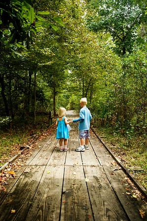 Kids - AugSept 2009