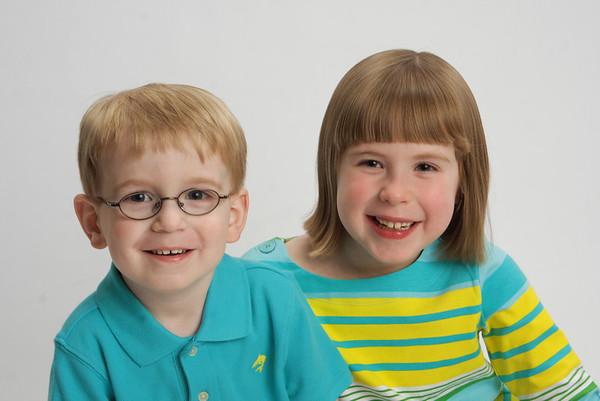 2013 Kids' Portraits