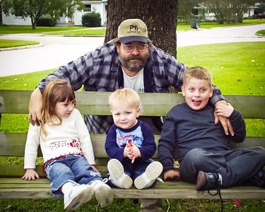 2004 Family Photos