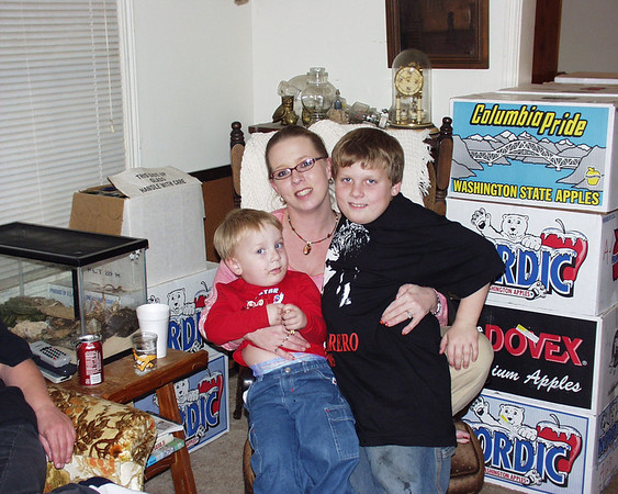 2005 Family Photos