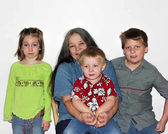 2005 Family Photos