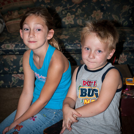 2007 Family Photos