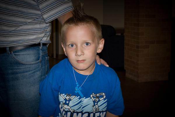 2009 Family Photos