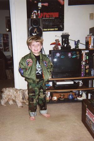 Erik 4 Years Old