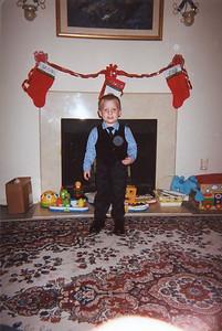 Erik  December 24, 2000