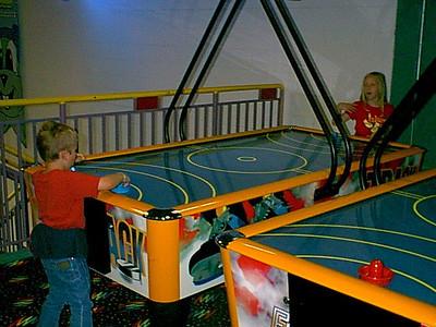 Kids havin fun 2004
