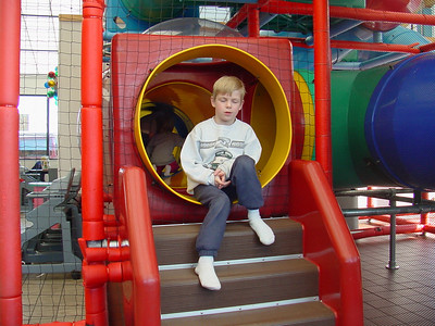 3-03-2001 McDonalds Play Land