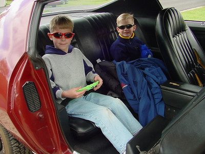 5-18-2002 Boys Riding in the Z-28