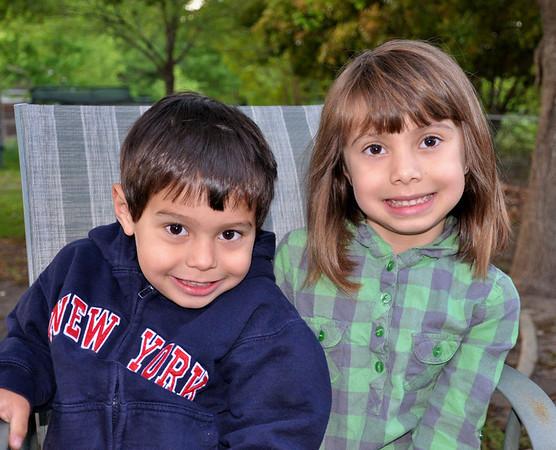 Kids (new camera)