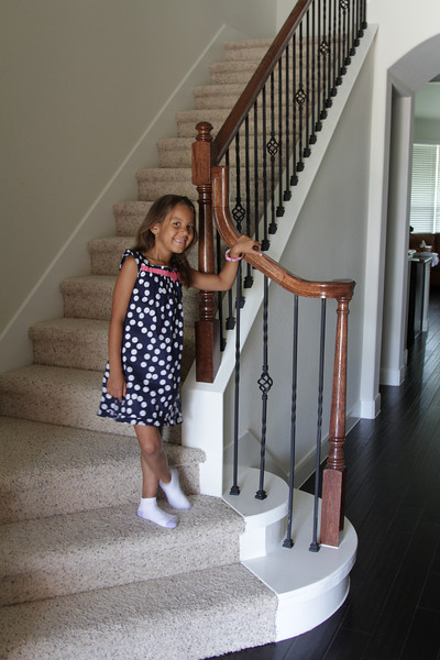 Delaney - Age 6