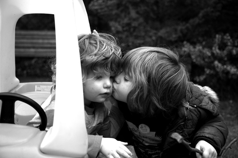 Luke & Herbie