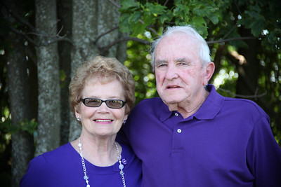 Kiernan's 60th Wedding Anniversary 6-22-12
