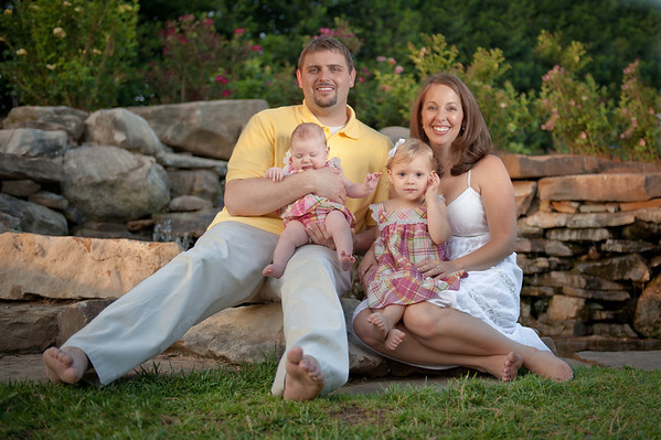 Kiger Family