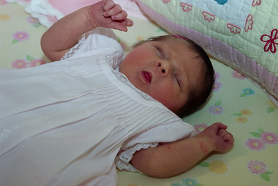 2002/07/24 - Abbie Masengale is born
