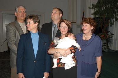 2002/10/20 - Abbie's Dedication