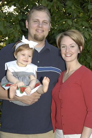 2003/06/18 - Kim, Mel & Abbie