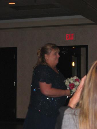 Kim Kaufman Wedding