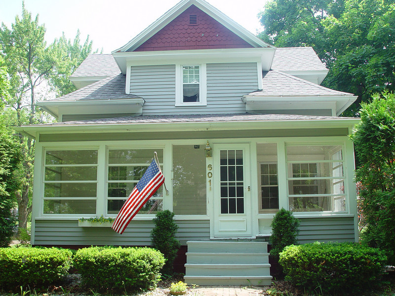 601 W. McConell St.<br /> St Johns, MI<br /> 48879-1741