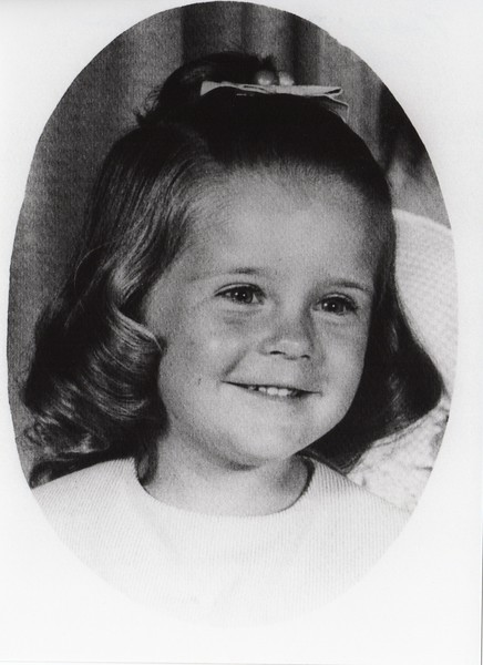 Tracy (4 years old)