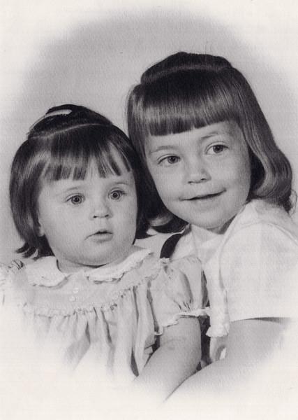 Tracy & Sherri