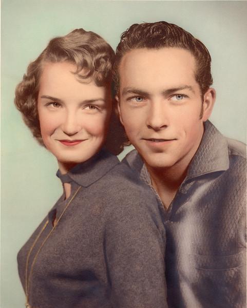 Barbara & James