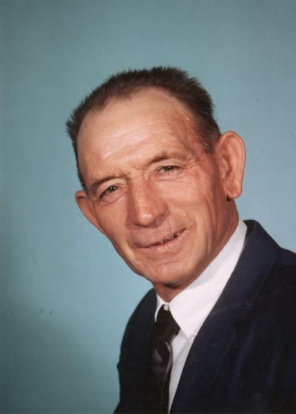 Cecil Tharin Skinner