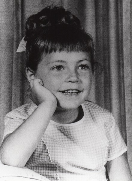 Sherri (6 years old)