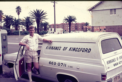 Kinnanes of Kingsford