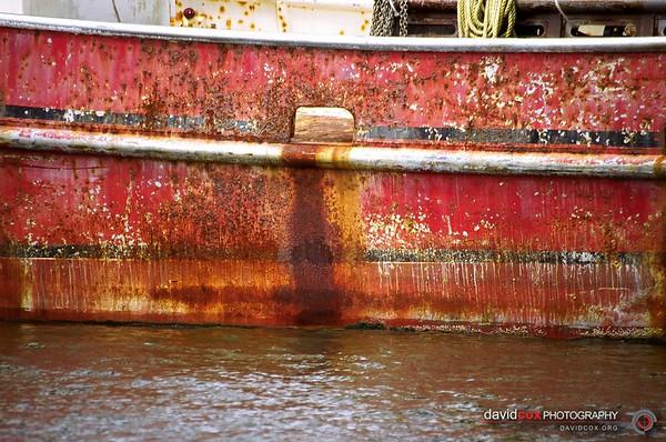 Kinney Boat (May 2004)