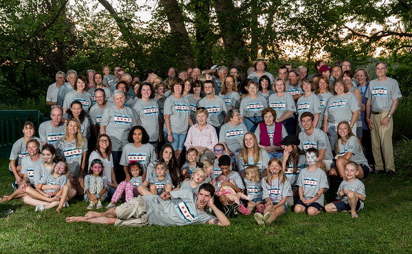 Kirch Family Reunion