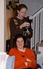 Kirsten Thanksgiving 2007