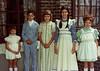 John and Carol Froman's Wedding 1976