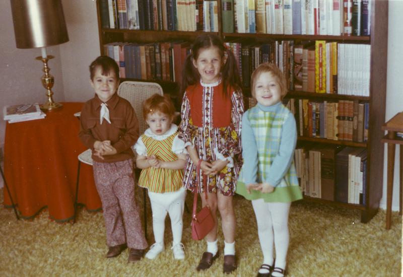 Fall 1970