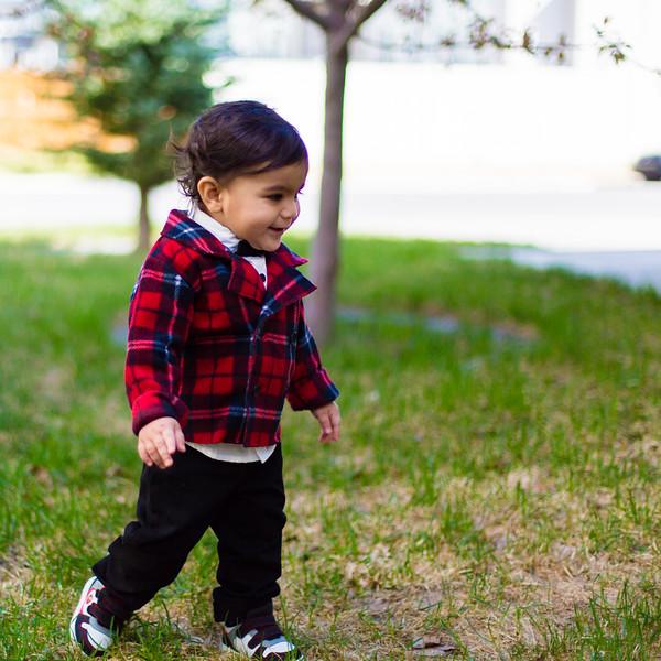 Kirtan (15 Months)