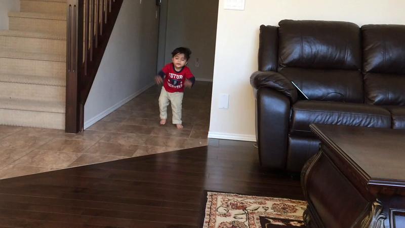 Playful Kirtan (Video)