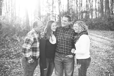 Kiser family