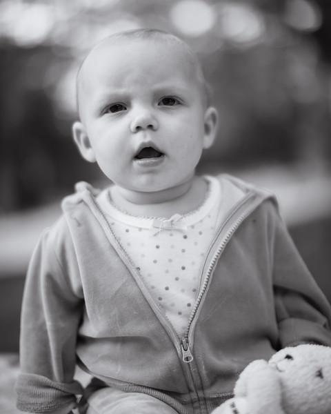 Kiylyn 7 months