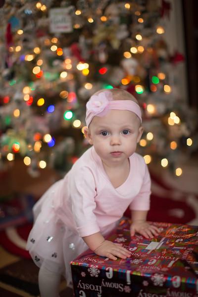 Kiylyn Christmas