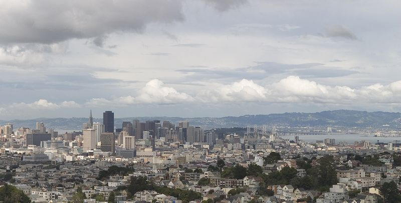 SF From Diamond Heights2 copy