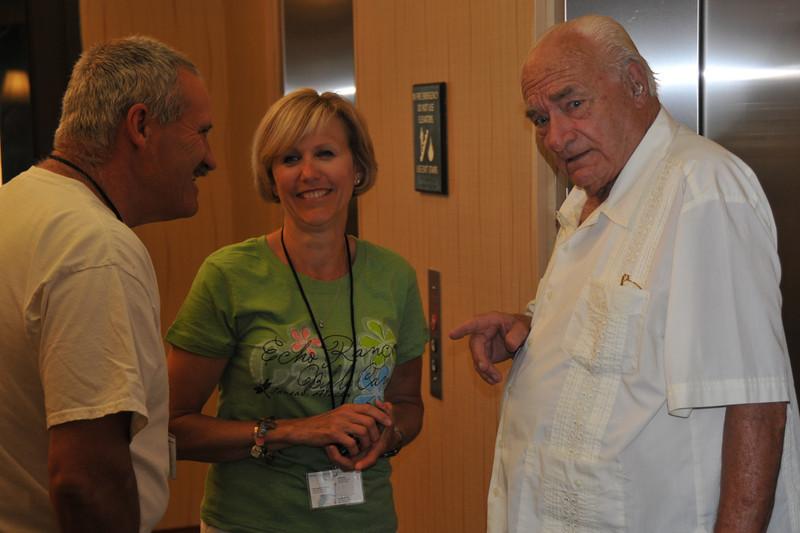 010 - Klein Reunion 2011 07 07-09 Lawrie