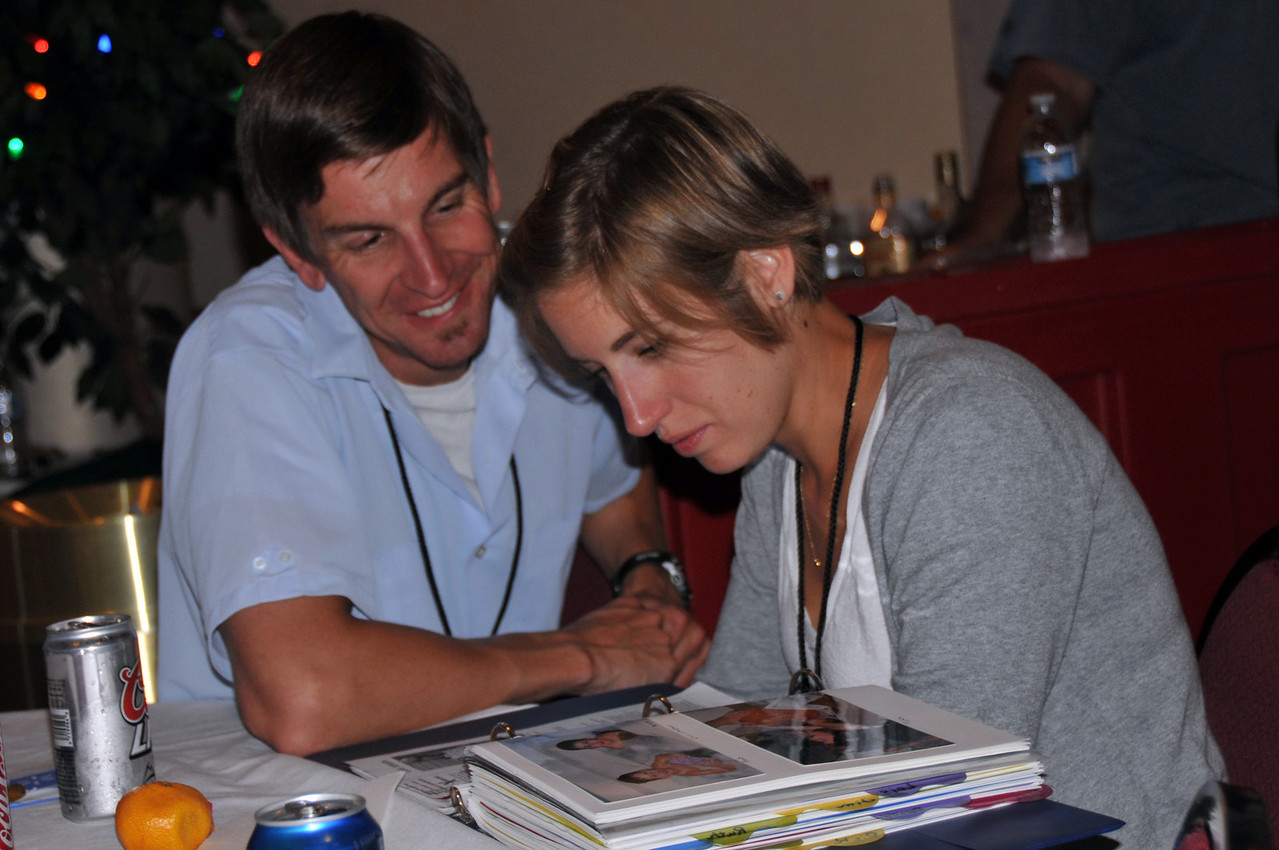 043 - Klein Reunion 2011 07 07-09 Lawrie