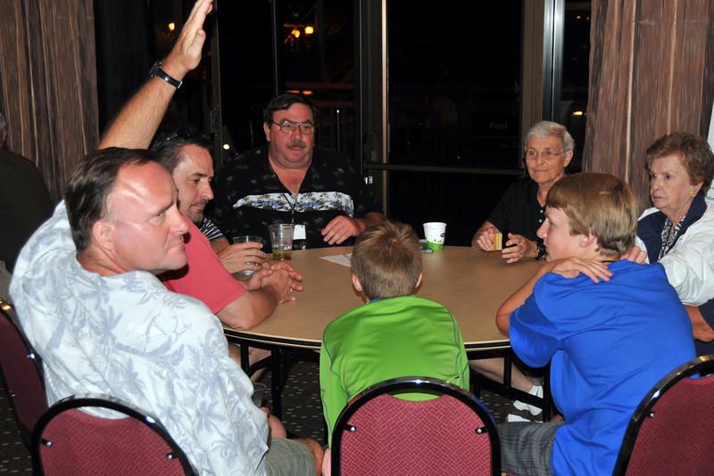 040 - Klein Reunion 2011 07 07-09 Lawrie