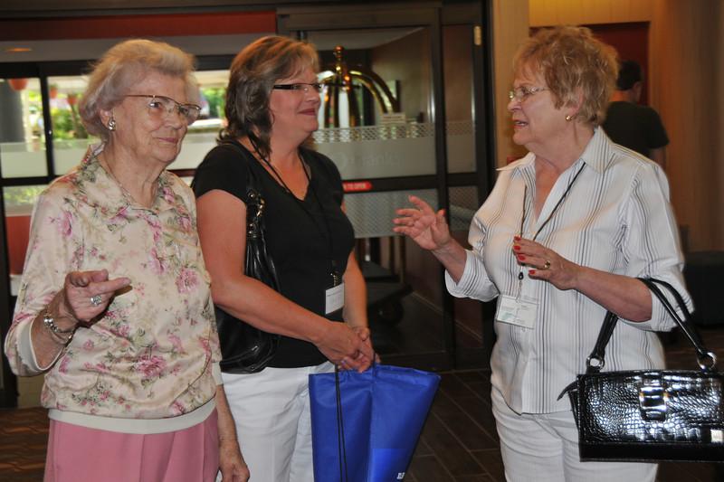 011 - Klein Reunion 2011 07 07-09 Lawrie