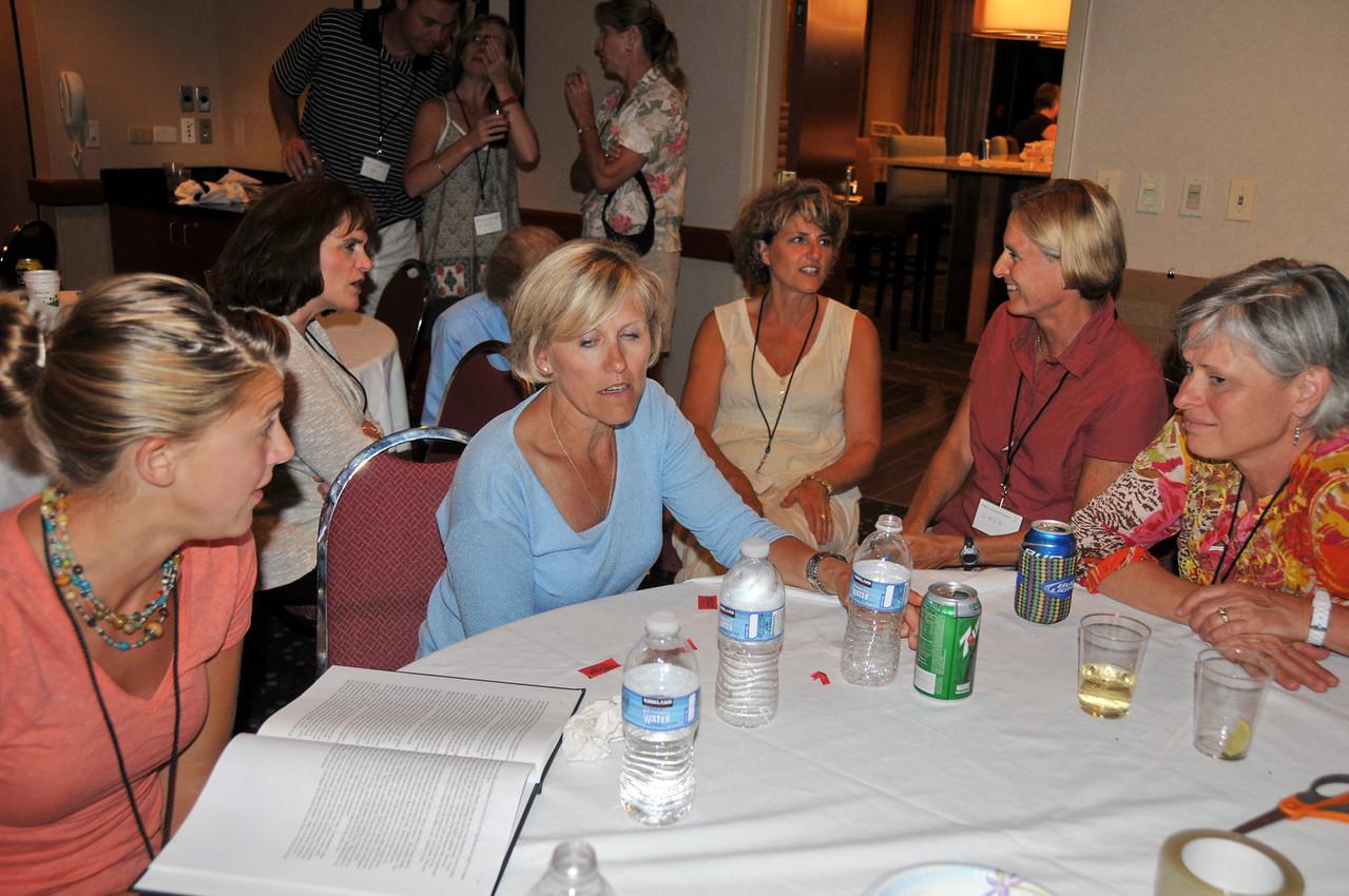 042 - Klein Reunion 2011 07 07-09 Lawrie