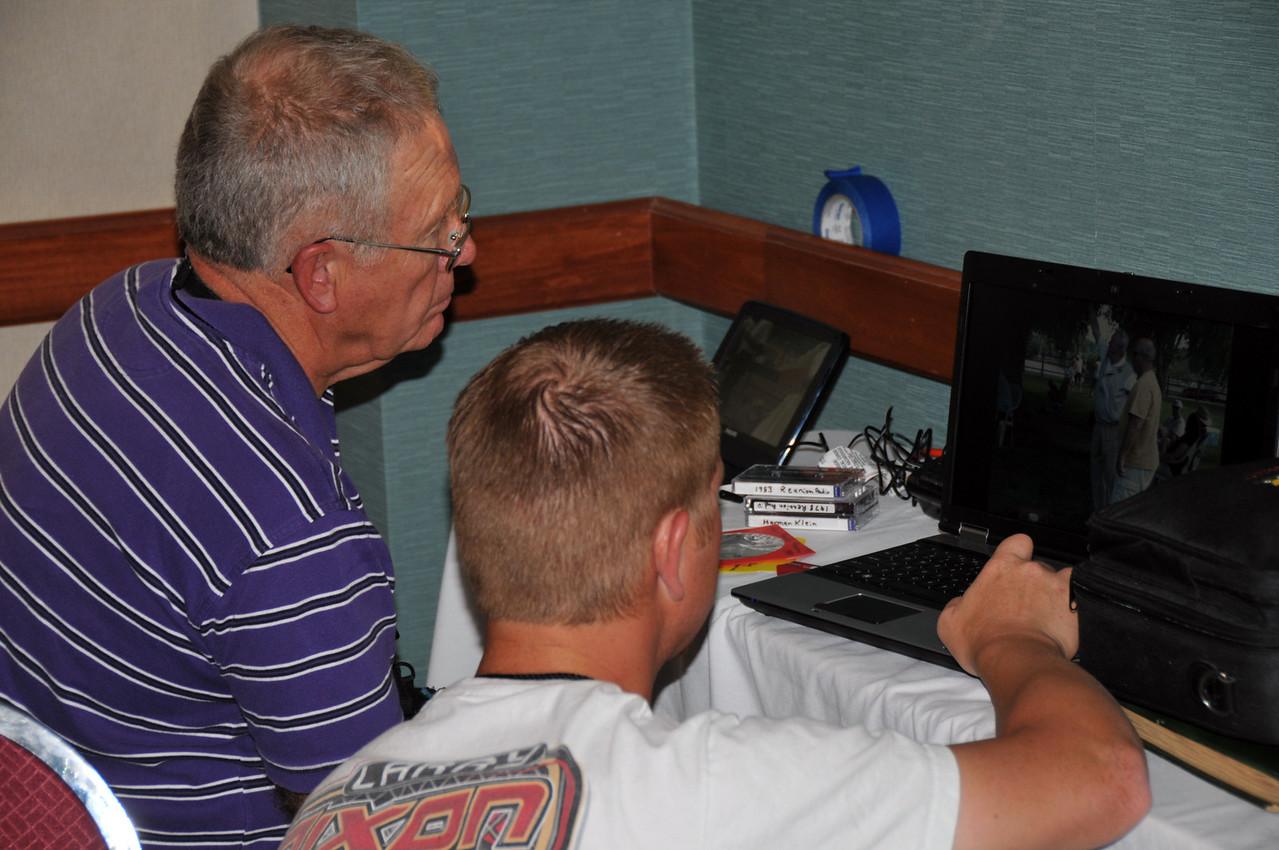 041 - Klein Reunion 2011 07 07-09 Lawrie