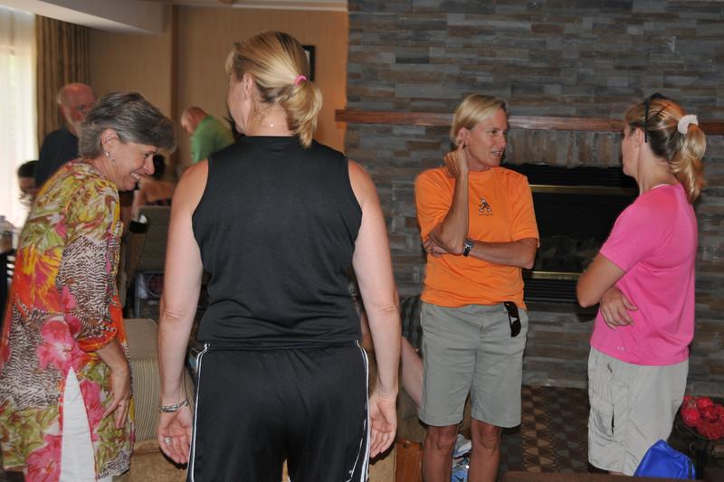 012 - Klein Reunion 2011 07 07-09 Lawrie
