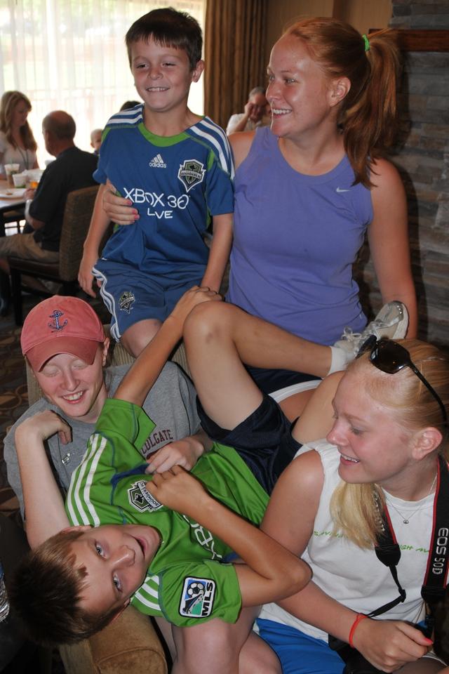 004 - Klein Reunion 2011 07 07-09 Lawrie